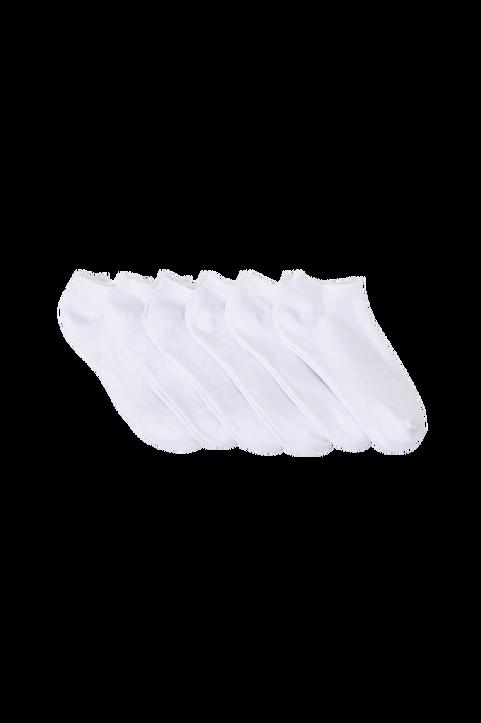Ankelsockar Sneakers 7-pack