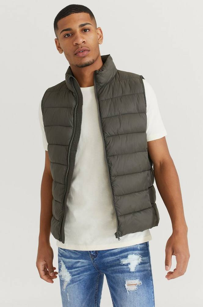 Studio Total Vest Lightweight Vest