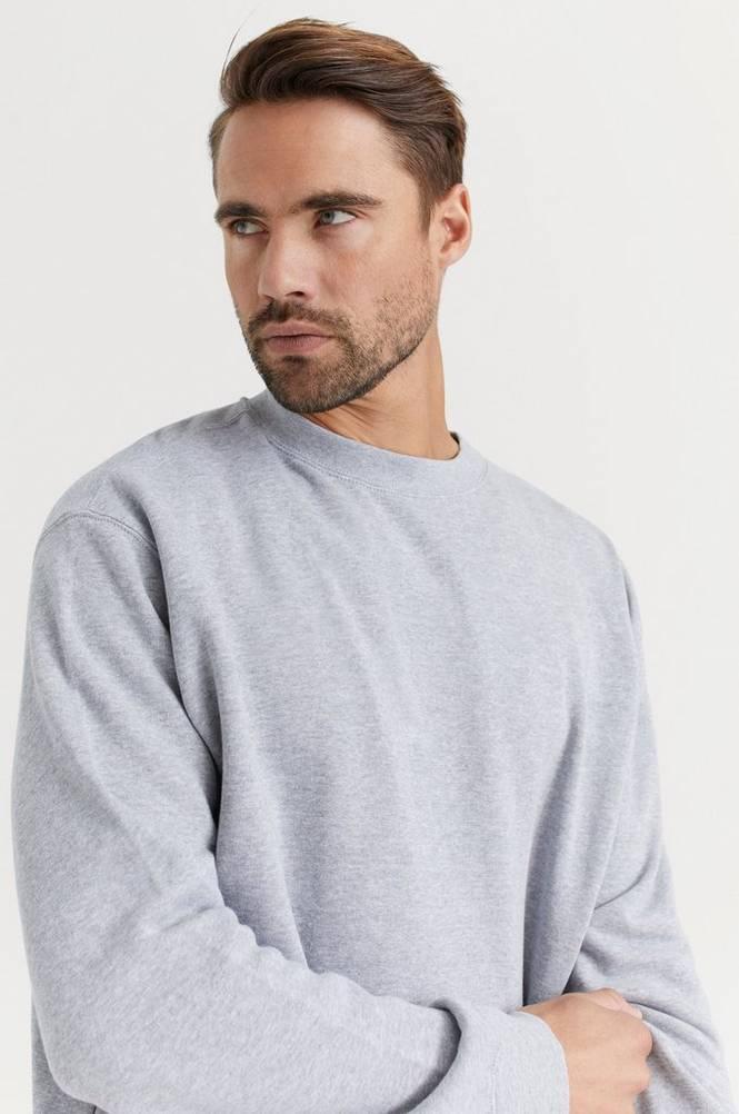 Studio Total Sweatshirt Perfect crew