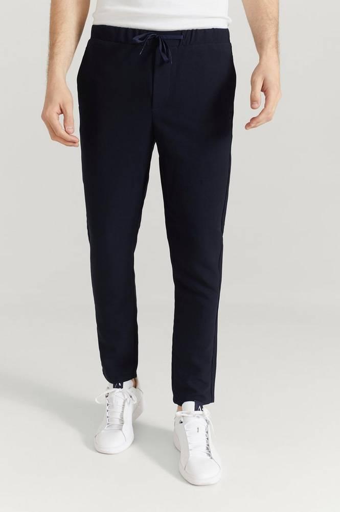 William Baxter Bukser Drawstring Trousers