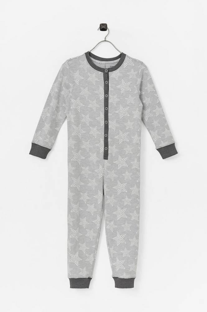 Ellos Pyjamasdragt Skye