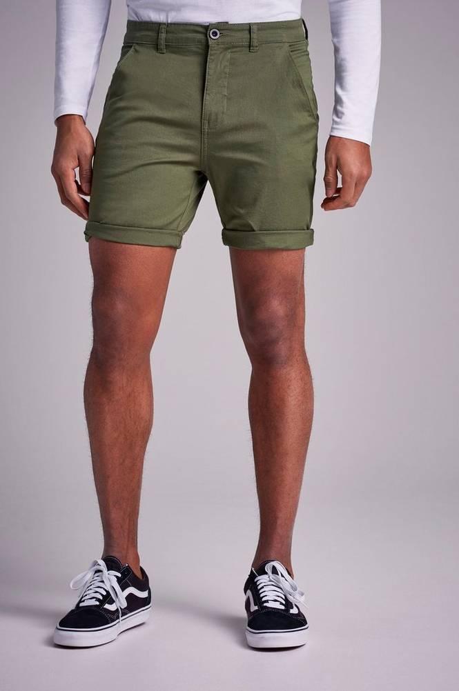 Studio Total Slim Shorts