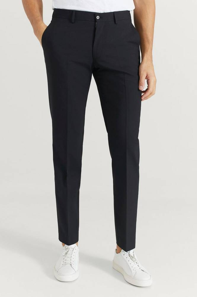 Studio Total Bukser Tyler Suit Trousers