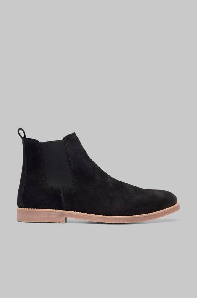 Studio Total Boots Desert Chelsea Boots
