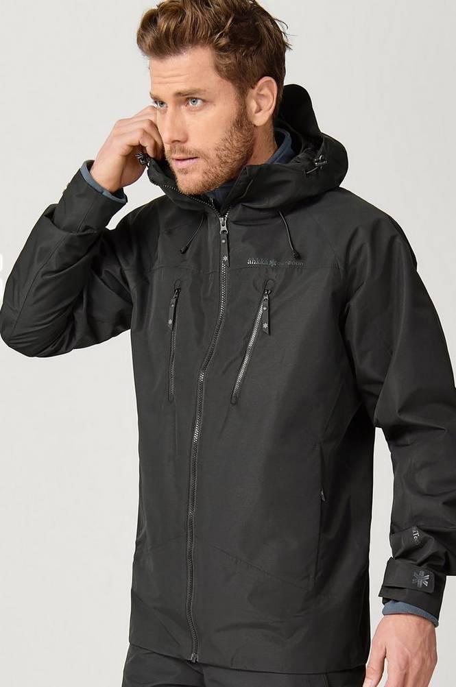 Áhkká Skaljakke Shell Jacket M