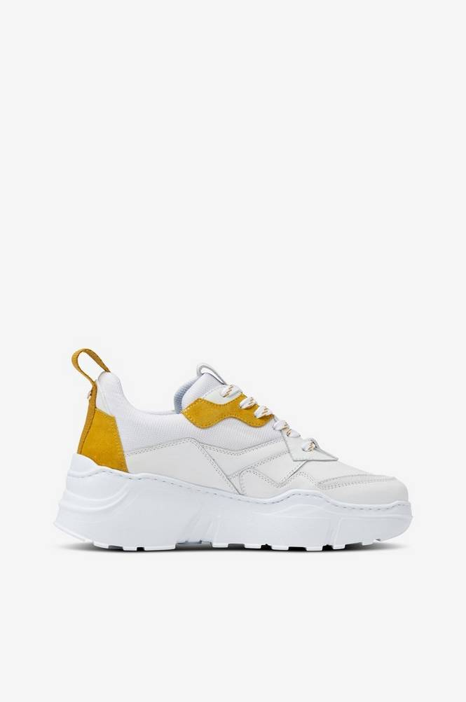 Agnes Cecilia Sneakers Sporty Chunky