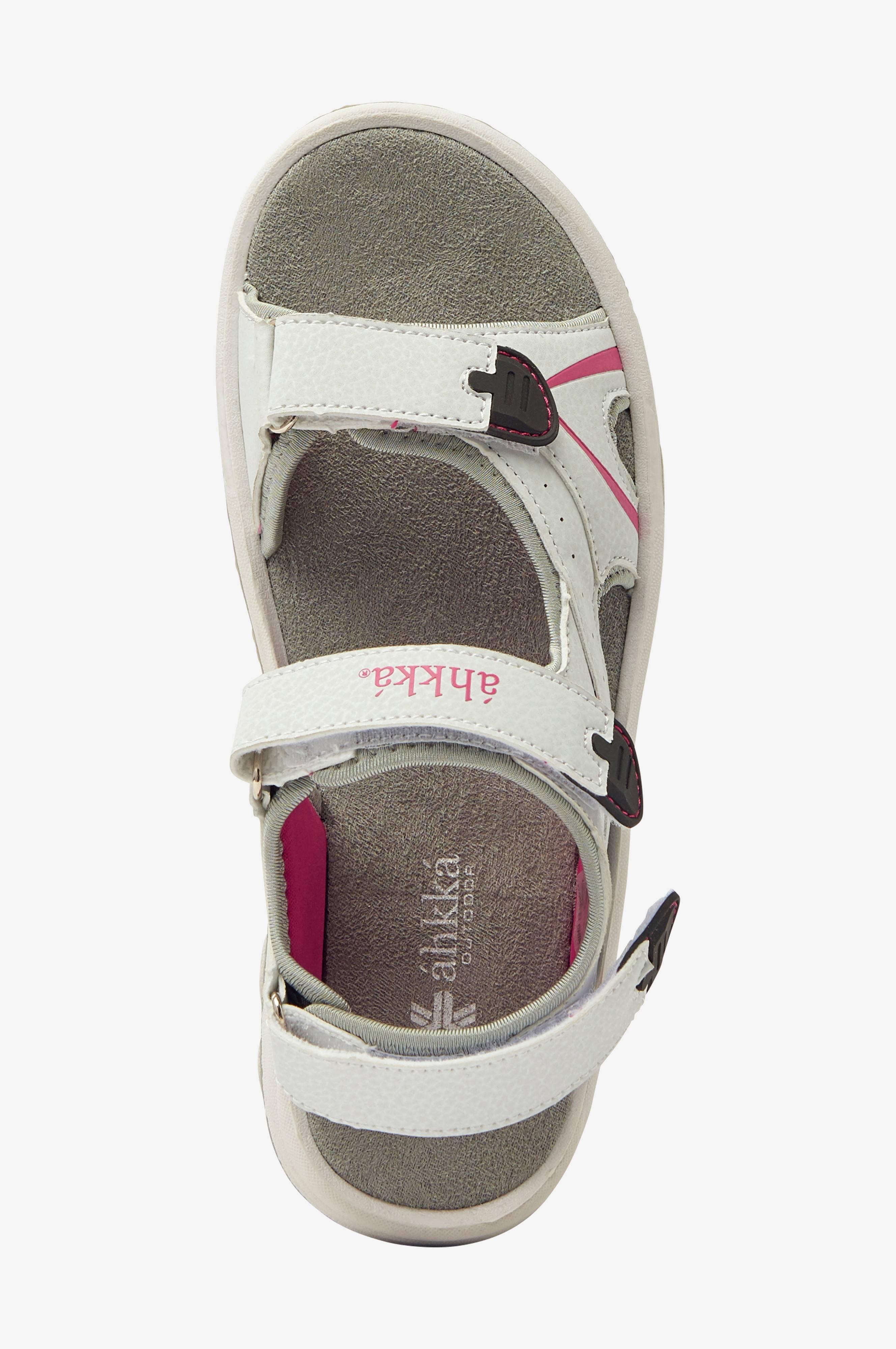 Sandaler áhkká