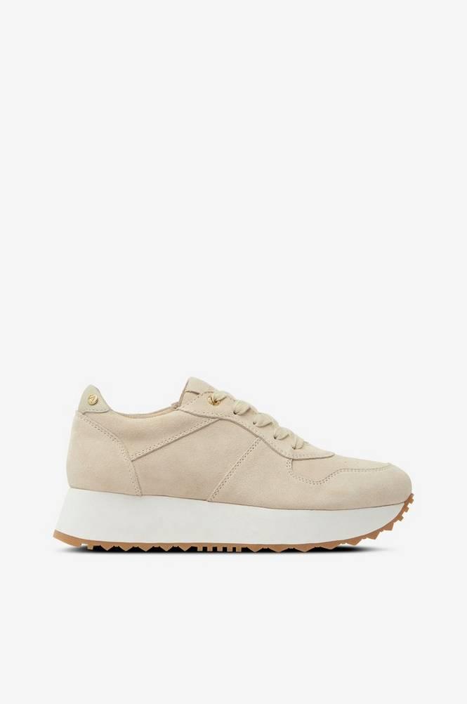 Agnes Cecilia Sneakers Flatform
