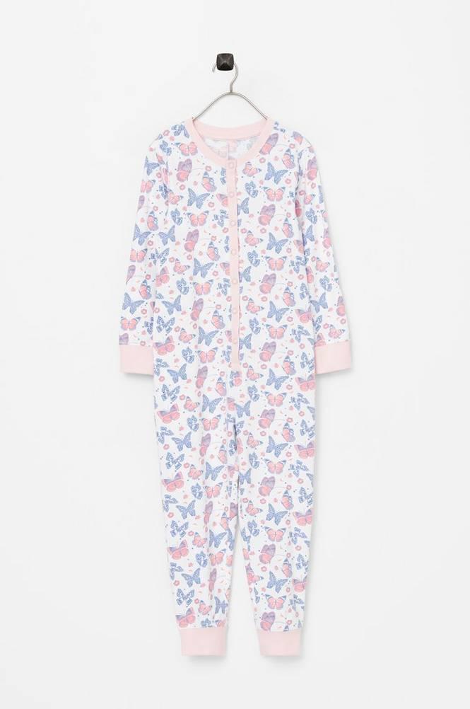 Ellos Pyjamasdragt Odell