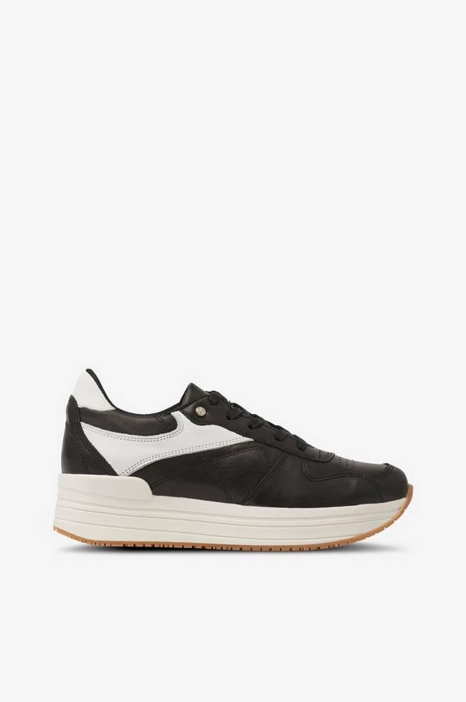 Agnes Cecilia Sneakers Flat Form