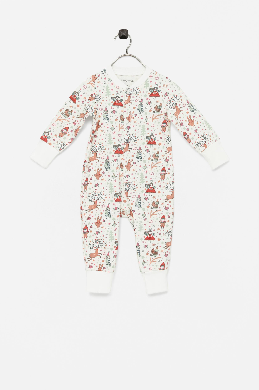 Ellos - Pyjamas Ally - Natur
