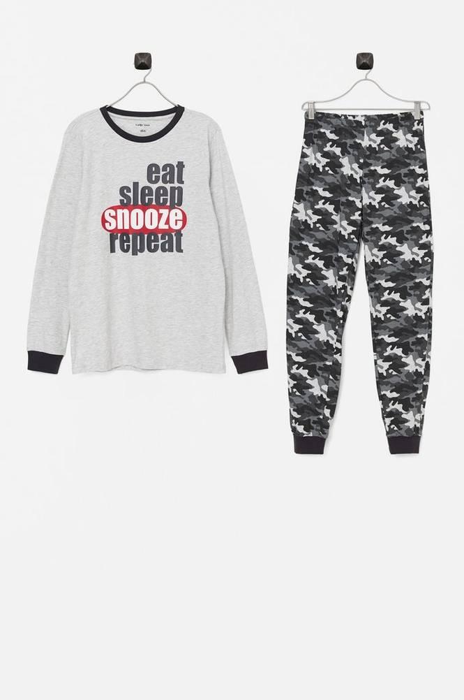 Ellos Pyjamas Eliah