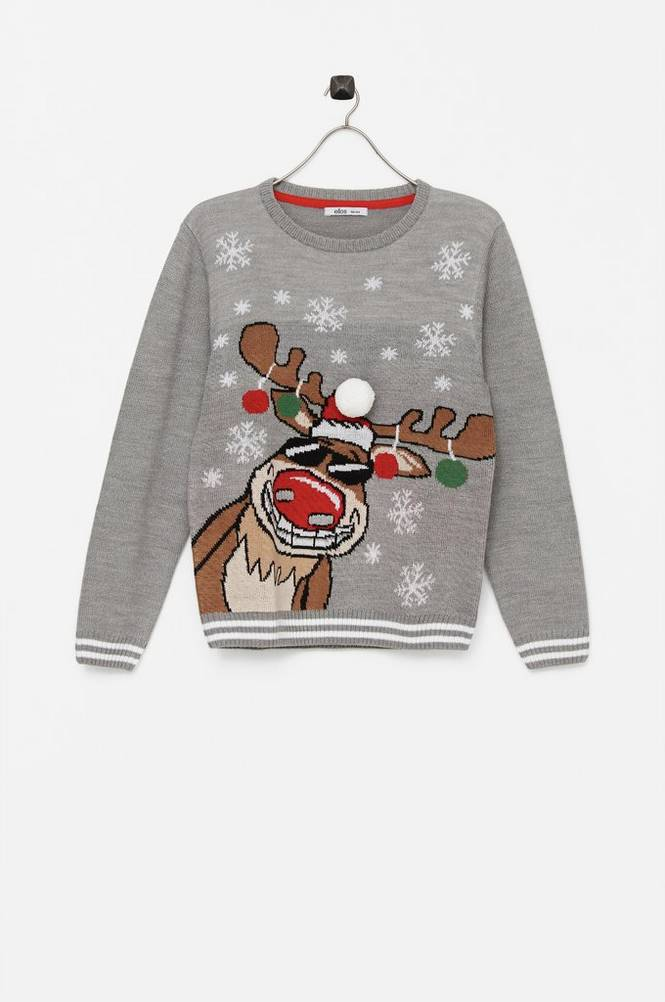 Ellos Juletrøje Christmas