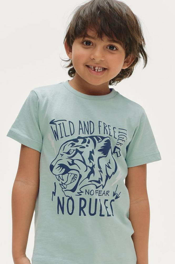 Ellos T-shirt Liam