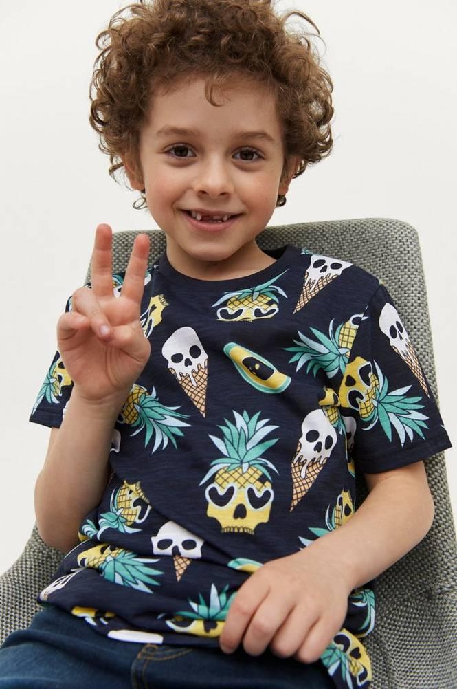 Se Ellos T-shirt Liam ved Ellos