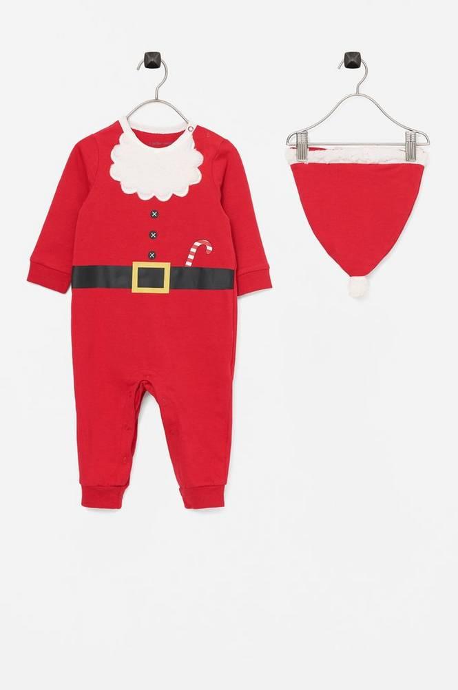 Ellos Babypyjamas Rudolf