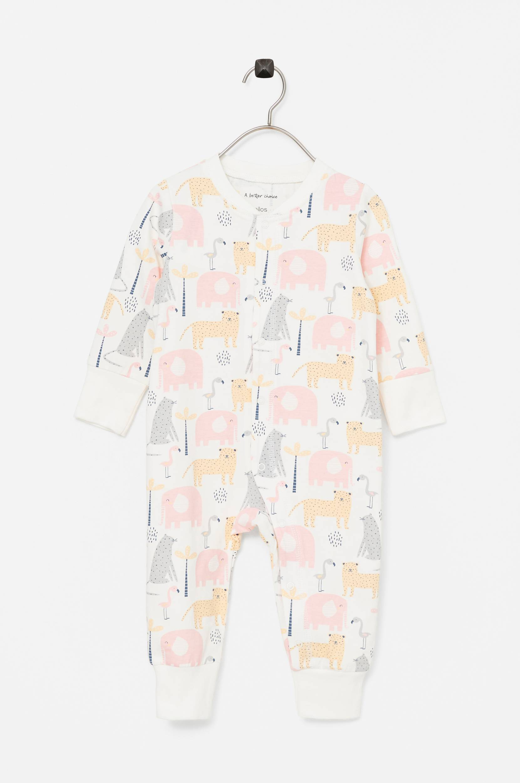 Ellos - Pyjamas Jody - Natur