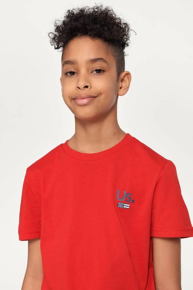 Ellos T-shirt Adrian