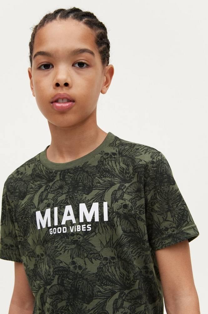 Ellos T-shirt Jonah