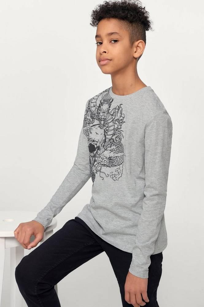 Ellos T-shirt Caleb