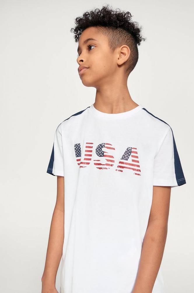 Ellos T-shirt Noah