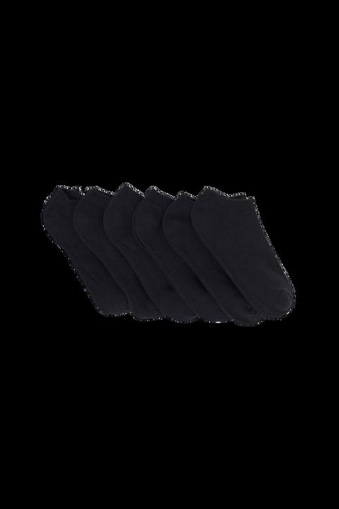 Ankelsockar Sneakers 6-pack