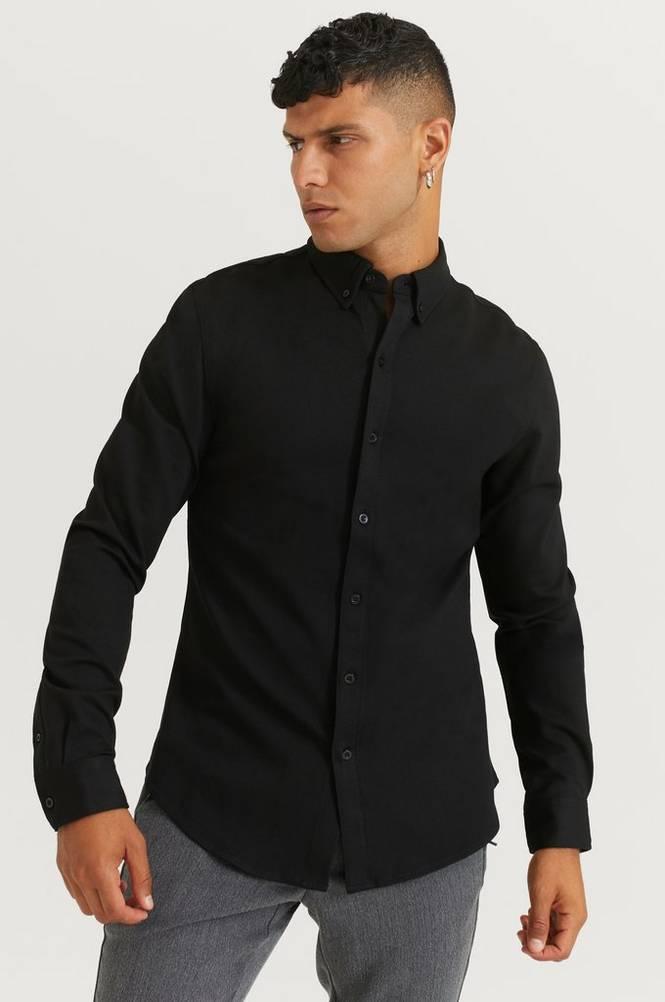 Studio Total Skjorte Soft Jersey Shirt