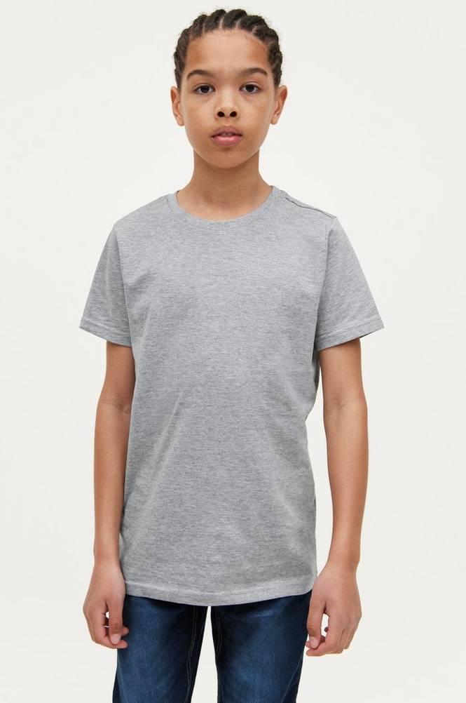 Ellos T-shirt Cole 3-pack