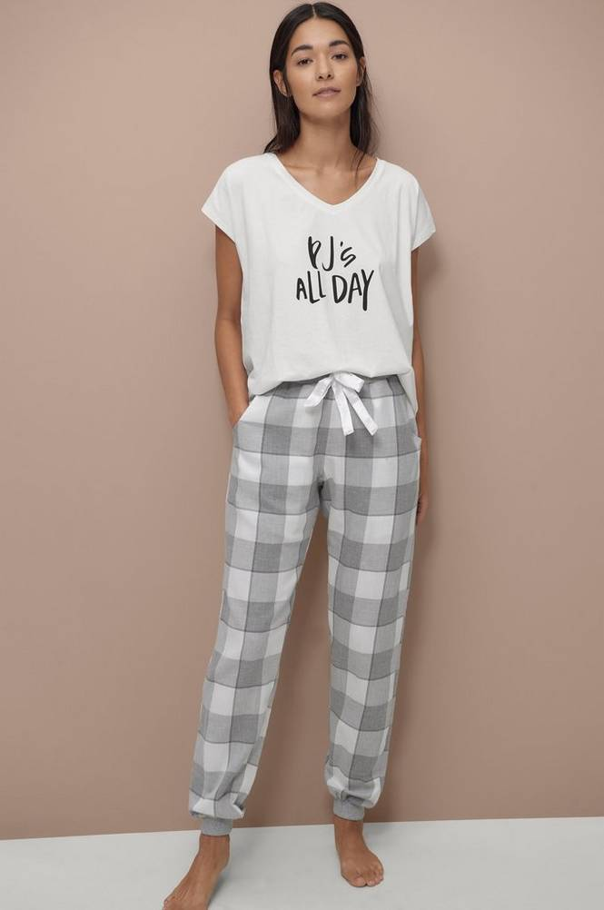 Ellos Pyjamasbuks Amy