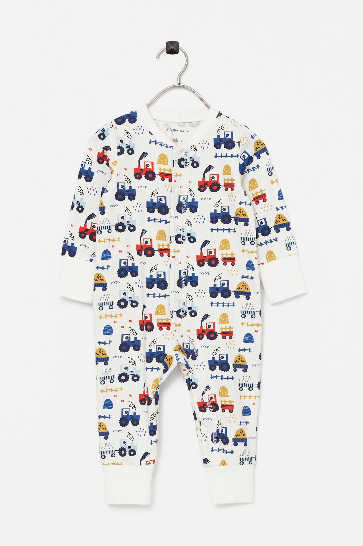Ellos - Pyjamas Kerry - Natur