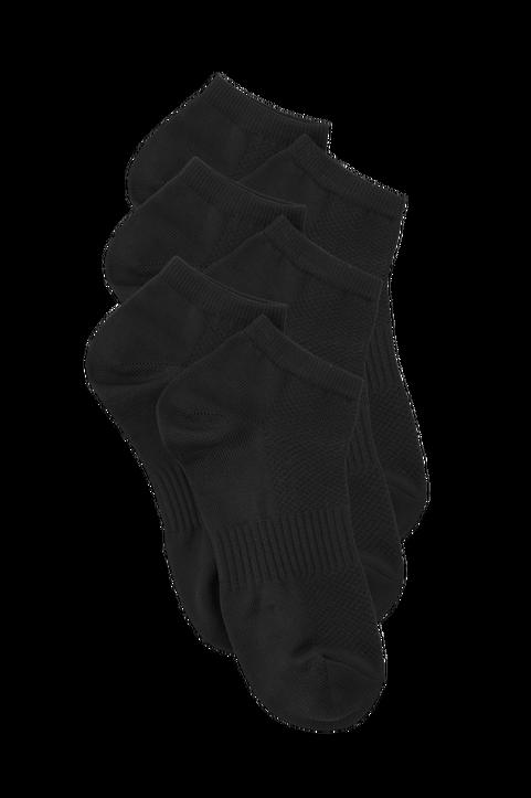 Ankelstrumpor Sportsneaker Sock 3-pack