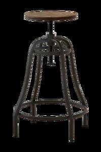 Barstol Zast 2 pack, 75 cm – Kave Home