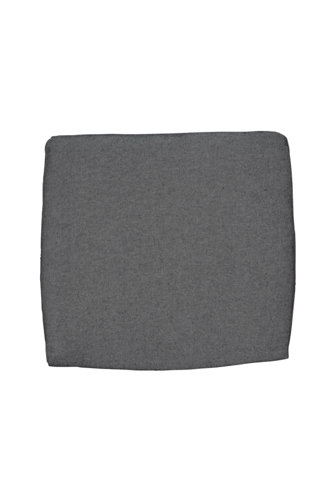 NOVAK stolsdyna mörkgrå