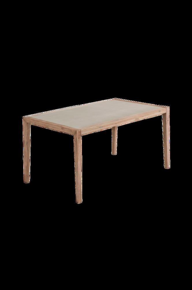 CORVETTE bord 160×90 cm