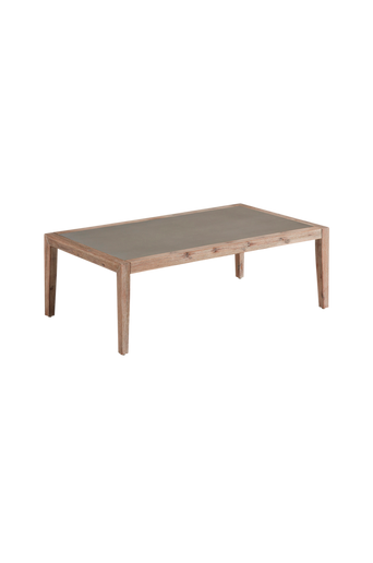 CORVETTE sohvapöytä, 120 x 70 cm