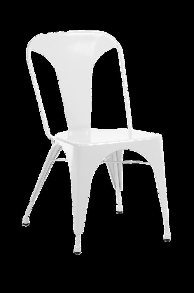 MALIBU Stol 4-pack
