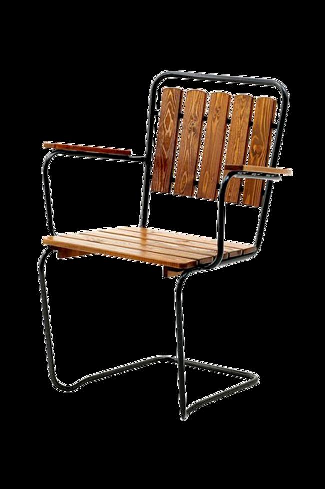 Bilde av HOLMSUND stol 4-pk