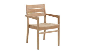 Käsinojallinen Chios-tuoli