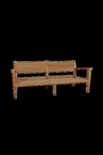 2,5:n istuttava Chios-sohva