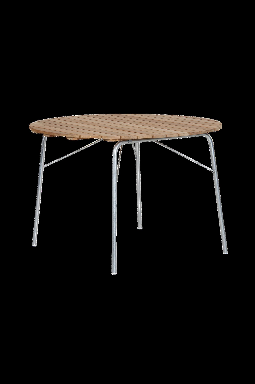 56:an Teak -ruokapöytä