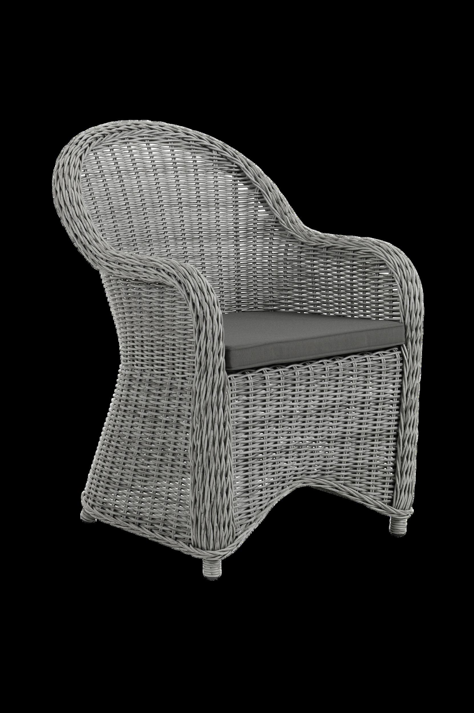 Käsinojallinen PAULINA-tuoli