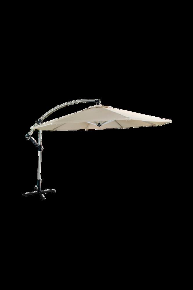 SIDEWINDER parasoll ø 350 cm