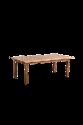ATLANTA-pöytä 90x200 cm
