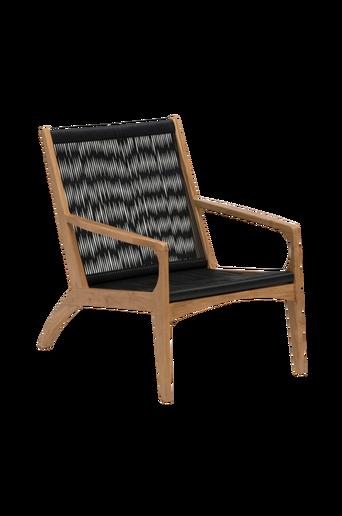 ARDERNÄS nojatuoli