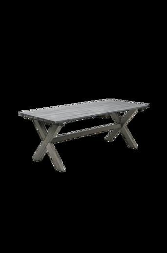 SHABBY CHIC pöytä 86x195 cm
