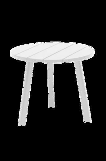 TENNESSE sivupöytä ø 50 cm