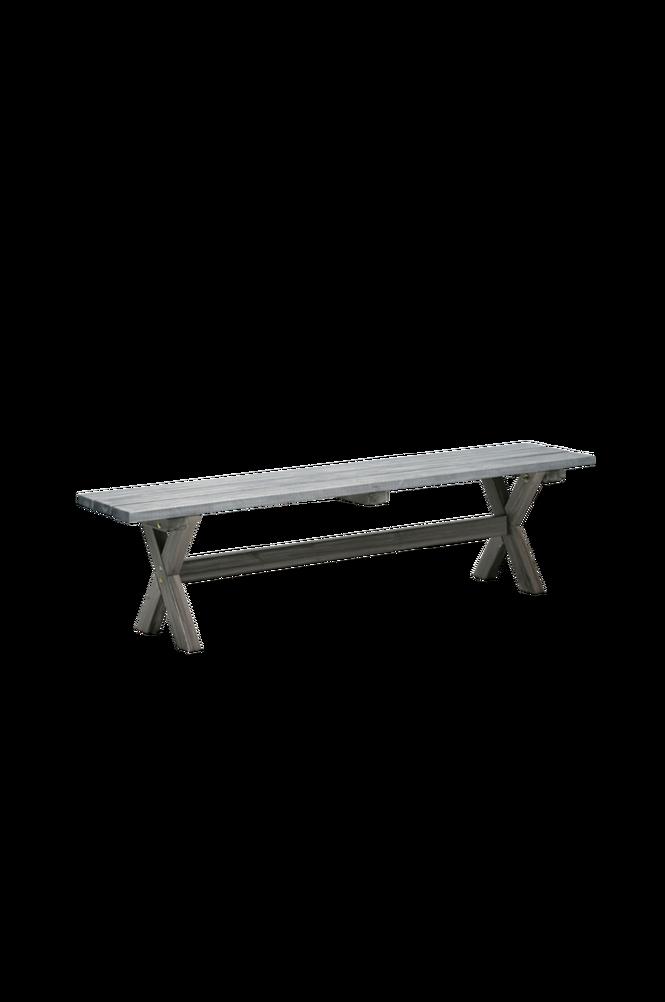 SHABBY bänk 40×180 cm