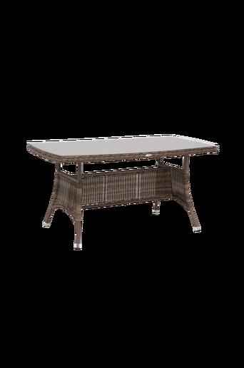 HAMPTON pöytä 80x150 cm