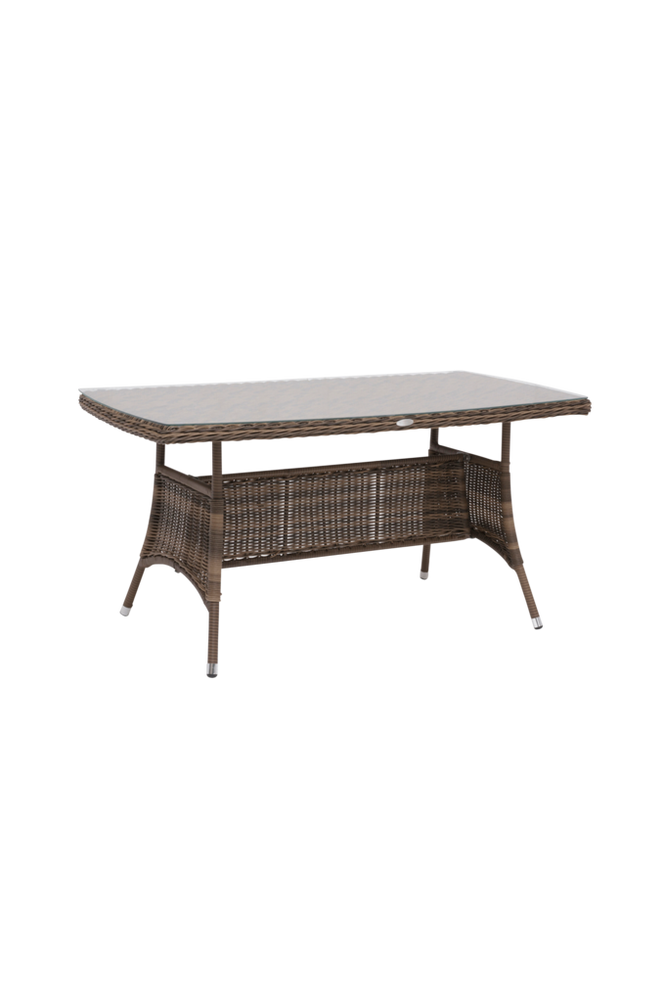 HAMPTON bord 80×150 cm