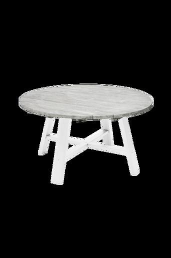 SHABBY CHIC pöytä Ø 138 cm